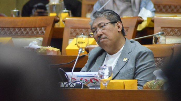 Anggota Komisi VII DPR RI Minta Pemerintah Fokus Capai Target Vaksinasi Ketimbang Bangun IKN Baru