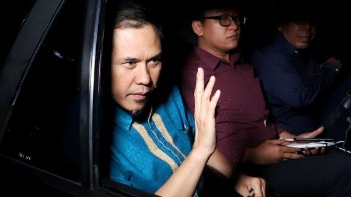 Munarman Ditangkap Densus 88 Diduga Terkait Baiat ISIS, Pengacara: Itu Merupakan Bentuk Fitnah