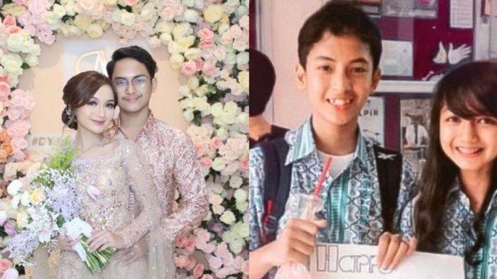 Jalin Asmara Sejak SMP, Nanda Arsyinta & Ardya Gambarkan Kisah Cinta Lewat Video Prewedding