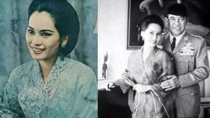 Usia 79 Tahun Pengen Cantik & Awet Muda? Ini Rahasia Hidup Sehat Ratna Sari Dewi, Istri Ir Soekarno