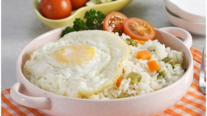 Resep Hidangan Nasi Gurih Buka Puasa yang Praktis dan Lezat, Nasi Gurih Sayuran dan Liwet Cumi Gurih