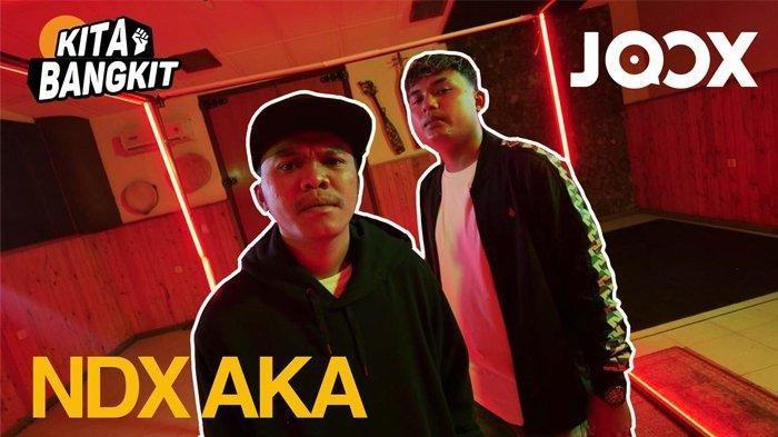Lirik Lagu dan Chord Gitar Apa Kabar Mantan - NDX A.K.A: Apa Kabar Wong Sing Tau Tak Sayang