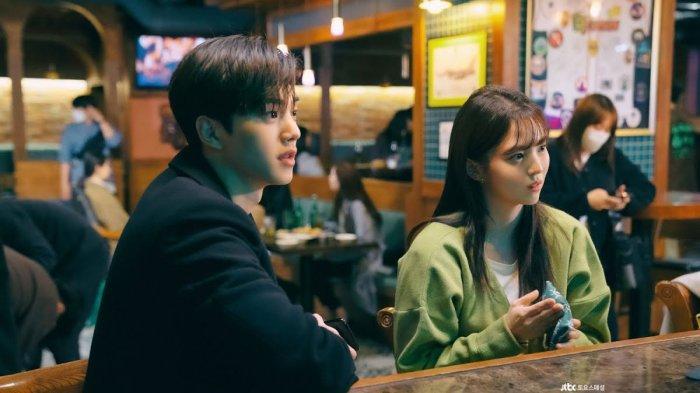 Di balik layar drama Korea Nevertheless.