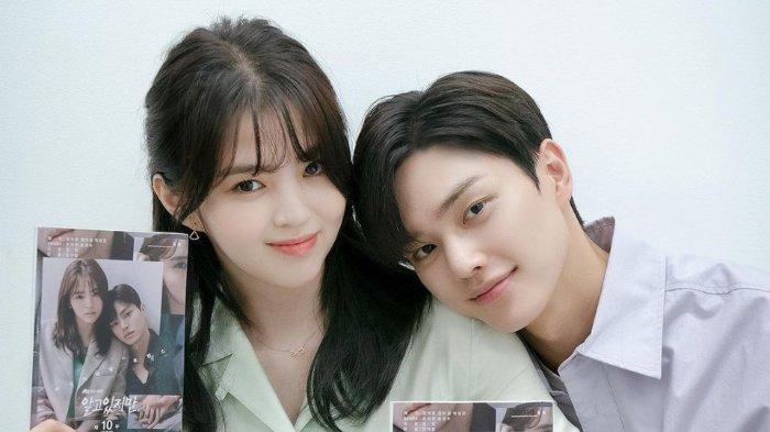 Drama Korea Nevertheless Tamat, Han So Hee: Aku Merasa Lega, Sedih, dan Menyesal