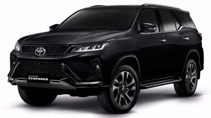 Harga Fortuner, Pajero Sport, dan CR-V Cuma Rp 200 Jutaan Jika Pajak Mobil Baru Nol Persen