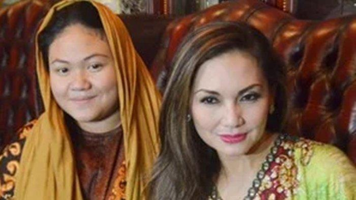 Kasus Dugaan Calo CPNS Anak Nia Daniaty: Olivia Nathania Lapor Balik, Sebut Agustin Bukan Korban