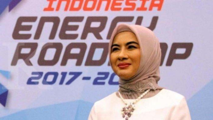 Direktur Utama Pertamina Nicke Widyawati Masuk Daftar 100 Wanita Berpengaruh di Dunia, Ini Sosoknya