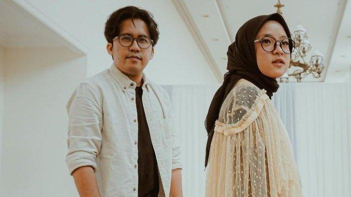 Nissa Sabyan dan Ayus Sabyan.
