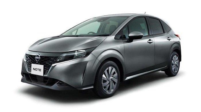 All New NissanNote e-Power Resmi Rilis, Harga Mulai Rp 276 Jutaan, Ini Sederet Keunggulannya