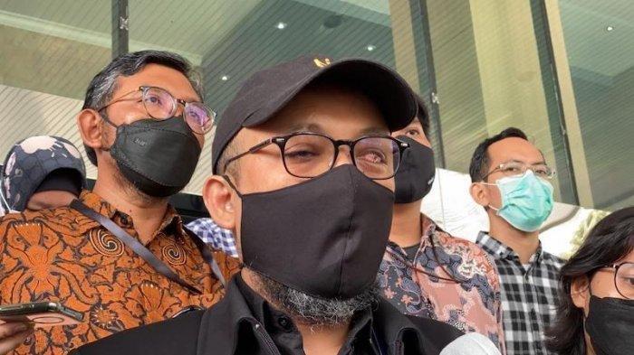 Dewas KPK Loloskan Firli Cs dari Jerat Pelanggaran Etik, Novel Baswedan Khawatirkan Hal Ini
