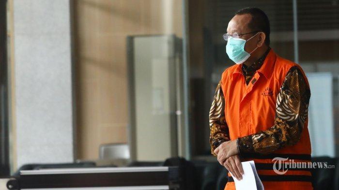 Polsek Metro Setiabudi Sudah Periksa 3 Saksi terkait Dugaan Pemukulan Nurhadi terhadap Petugas KPK
