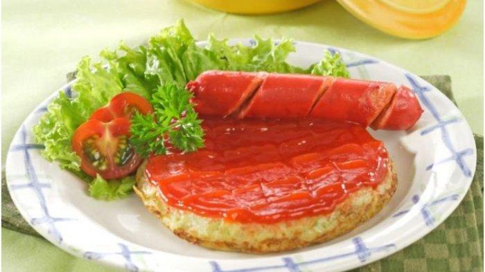 Resep Buka Puasa Praktis Camilan Manis dan Asin: Okonomiyaki Labu Siam dan Kebab Durian