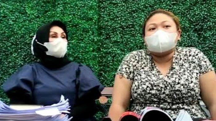 Kasus Dugaan Calo CPNS, Olivia Nathania: Saya Tak Mau Menyangkutpautkan dengan Orangtua Saya