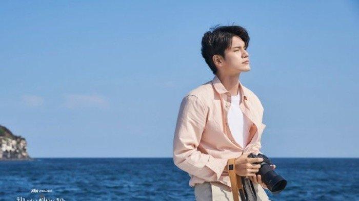 Deretan Drama Korea yang Diperankan Ong Seong Wu, Ada Idol Fever hingga More Than Friends