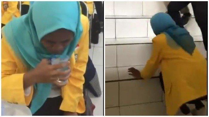 Viral Video Ospek Mahasiswa Baru di Ternate, Ini Permintaan Maaf dari BEM Universitas Khairun