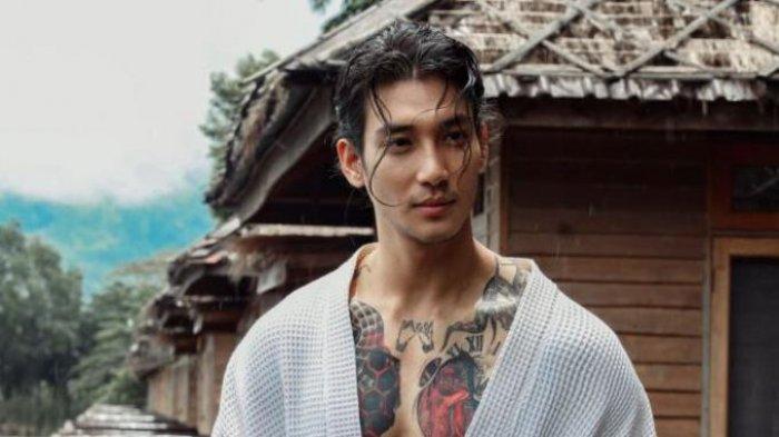 Sosok Aktor Myanmar Paing Takhon yang Ditangkap karena Lawan Kudeta Militer, Pernah Viral Jadi Biksu
