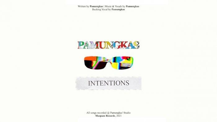 Lirik & Chord Gitar Intentions - Pamungkas: Ooh I Just Wanna Love You Right