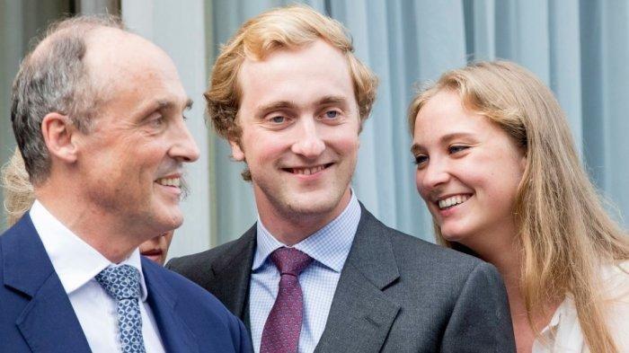 Pangeran Belgia Terpapar Corona setelah Berpesta di Tengah Aturan Lockdown: Saya Sangat Menyesal