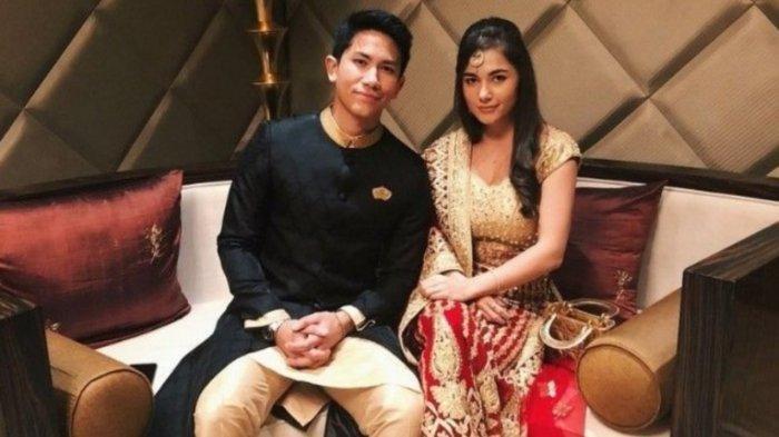 Siapa Anisha, Wanita yang Digosipkan Pacar Pangeran Brunei Abdul Mateen? Ini Asal-usul & Pesonanya