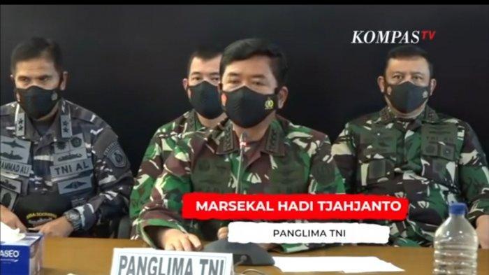 Menimbang Peluang Andika Perkasa dan Yudo Margono Gantikan Hadi Tjahjanto sebagai Panglima TNI