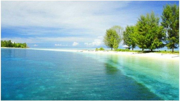 Dukung 10 Destinasi 'Bali Baru', Kementerian BUMN Bangun KC BNI di Morotai & Bagikan 4005 Rekening