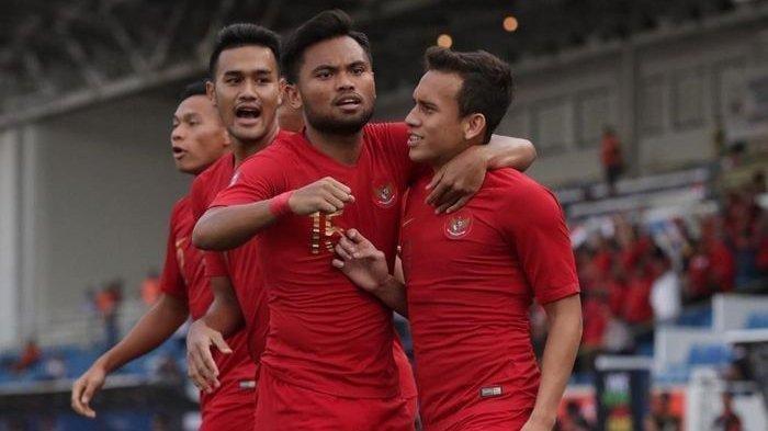 Polri Izinkan Dua Laga Uji Coba Timnas U-22 Indonesia Digelar 5 dan 7 Maret 2021