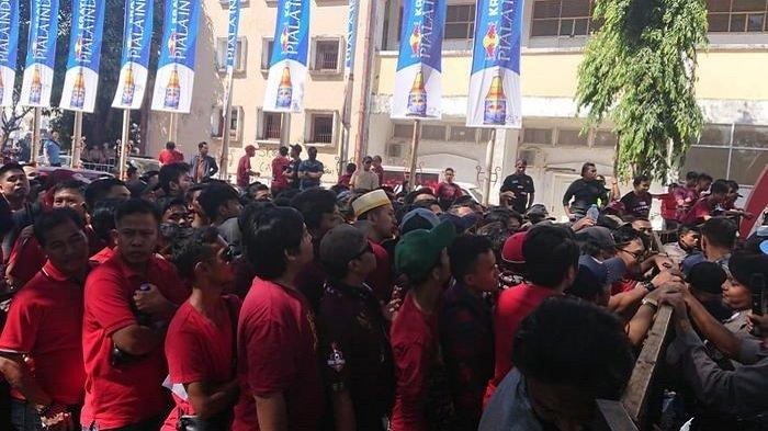 Final Piala Indonesia PSM Vs Persija Ditunda hingga Awal Agustus, PSSI Sebut akan Dihadiri Penonton