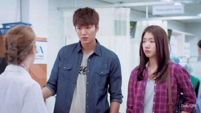 Deretan 6 Drama Korea Terbaik Park Shin Hye Sebelum Film Alive, Doctors hingga Heartstrings