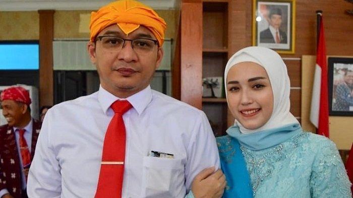 Adelia Bagikan Tips Hidup Rukun Bareng Pasha: Sabar, Jangan Lupa Bilang I Love U Setiap Harinya