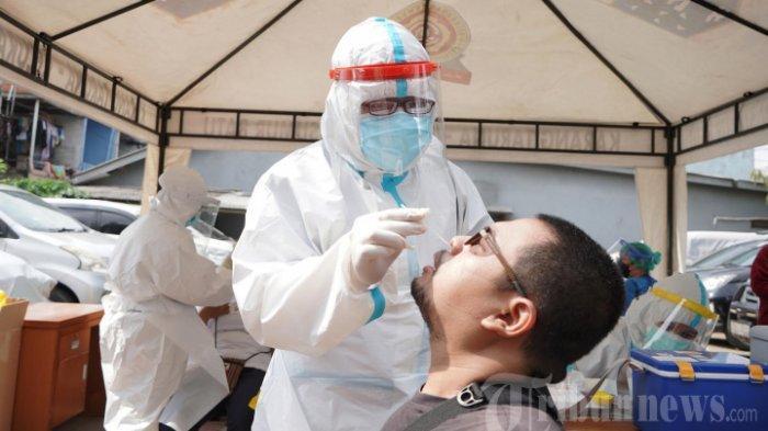 Berikan Layanan Swab Antigen Gratis Bagi Peserta Ujian SKD CPNS, Berikut Syarat dari Pemkab Cianjur