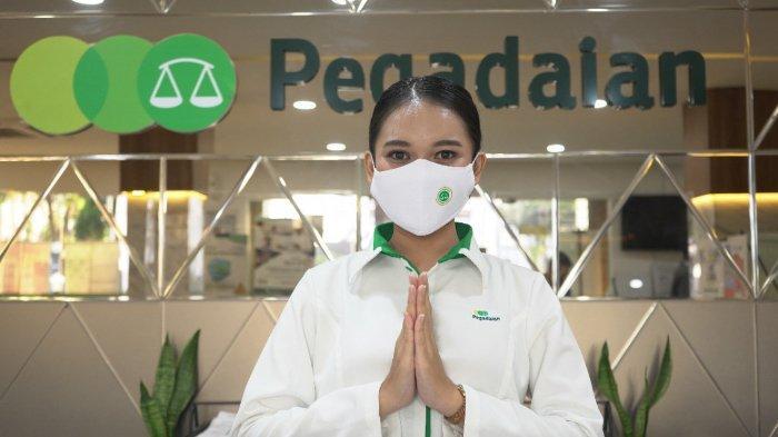 Lowongan Kerja Ternate, Rekrutmen BUMN PT Pegadaian untuk Penyandang Disabilitas Seluruh Indonesia