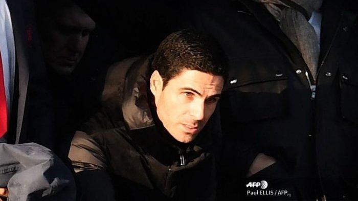 Pengakuan Pelatih Arsenal Sembuh dari Virus Corona setelah 10 Hari Isolasi Diri