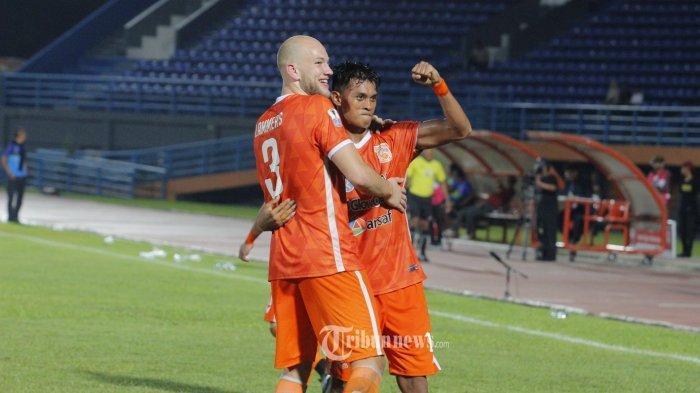 Resmi! Borneo FC Lepas 12 Pemain, 3 Pilar Asing dan Striker Timnas Indonesia