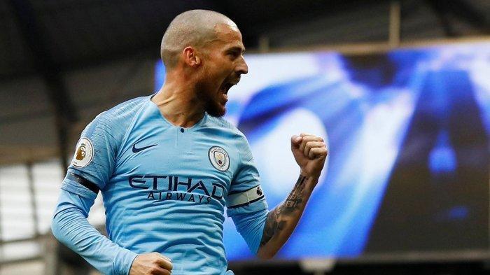 Jadwal dan Link Live Streaming Liga Inggris Malam Ini, Manchester City Vs Burnley