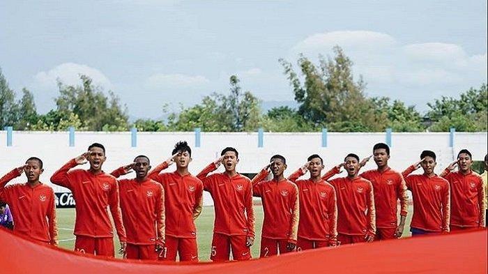 UPDATE Klasemen FIFA: Belgia di Posisi Pertama, Indonesia Tak Beranjak dari Posisi 173