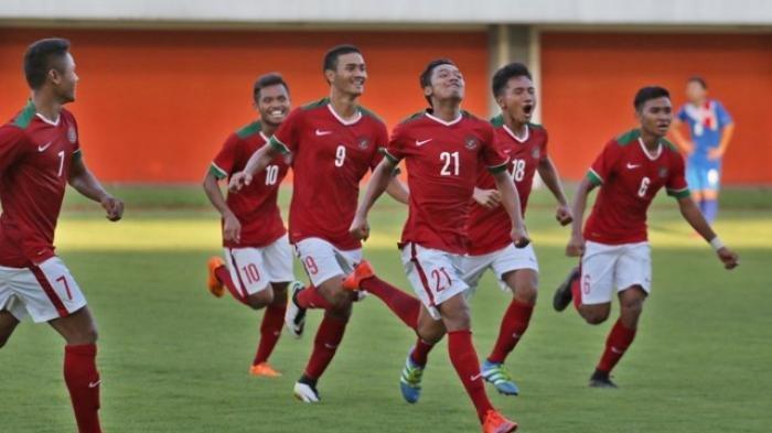 Kickoff 19.00 WIB, Simak Link Live Streaming Timnas U-19 Indonesia Vs Hong Kong Ini