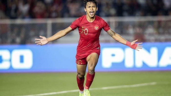 Resmi, Osvaldo Haay Jadi Pemain Ketujuh yang Gabung ke Persija Jakarta