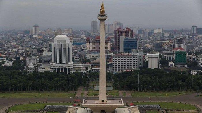 Tren Baru di Jakarta saat Corona, Warga Keliling Ibu Kota Tanpa Keluar dari Mobil, Amankah?