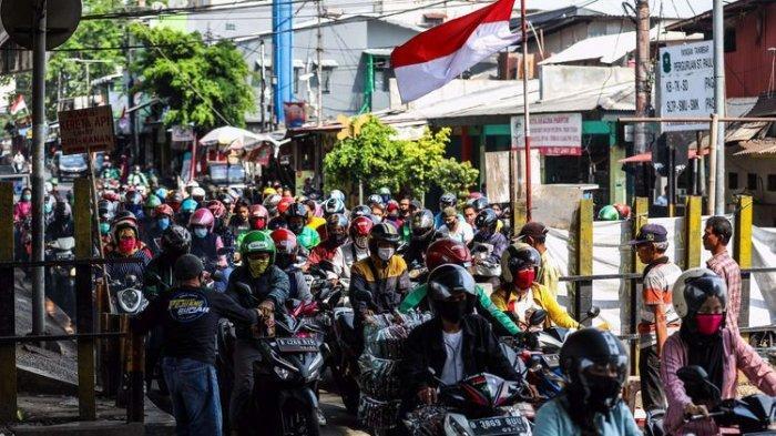 Aktivitas Masyarakat di Jawa dan Bali Dibatasi, Ini Alasan Pemerintah Tak Pakai Istilah 'Lockdown'