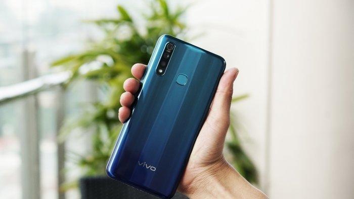 UPDATE Daftar Harga HP Vivo Terbaru Maret 2020: Seri V15, V11 hingga Z1 Pro Dijual Rp 3,5 Jutaan