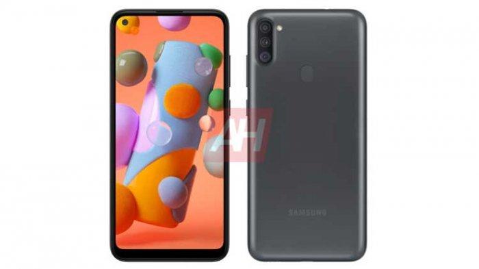 Daftar Harga HP Samsung Terbaru Awal Oktober 2020: Galaxy A11 Rp 2 Jutaan, Galaxy S20 Rp 12 Jutaan