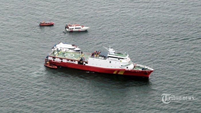 Kecelakaan Pesawat Sriwijaya Air SJ182 Jatuh ke Laut: Prediksi KNKT dan Kesaksian Nelayan