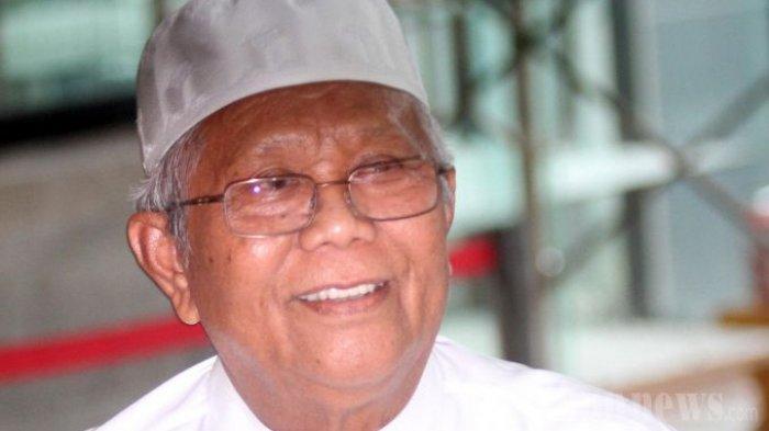 Pendiri PKS Hilmi Aminuddin Meninggal Dunia, Jenazah Akan Dimakamkan Sesuai Protokol Covid-19