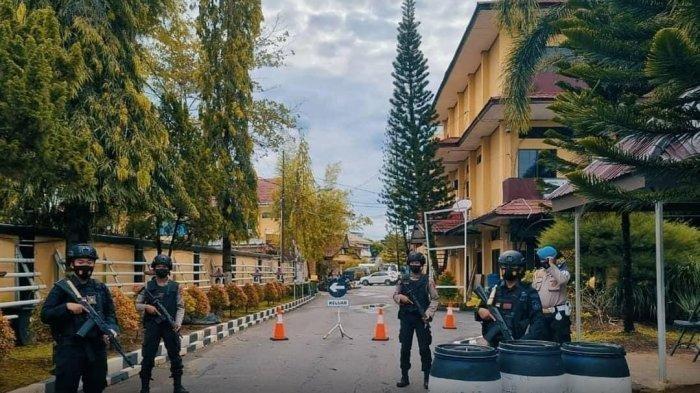 Perayaan Paskah, Polda Metro Jaya Turunkan 5.590 Personel untuk Jaga Keamanan di 913 Gereja