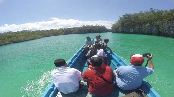 Pemda Maluku Berencana Membangun Wisata Bahari Berbasis Konservasi