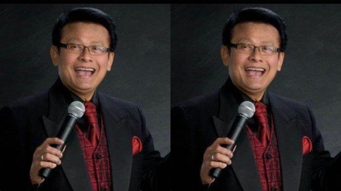 Kabar Duka! Penyanyi Senior Koes Hendratmo Meninggal Dunia, Populer Lewat Kuis Berpacu dalam Melodi