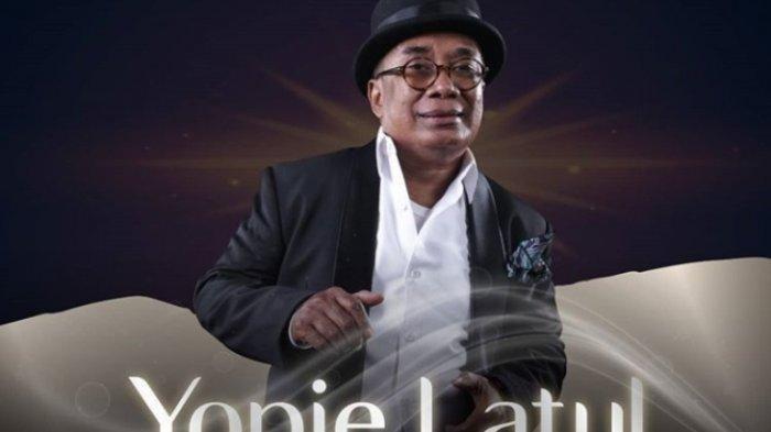 Yopie Latul, Pelantun Lagu Poco-Poco Meninggal Dunia karena Covid-19, Ini Profilnya
