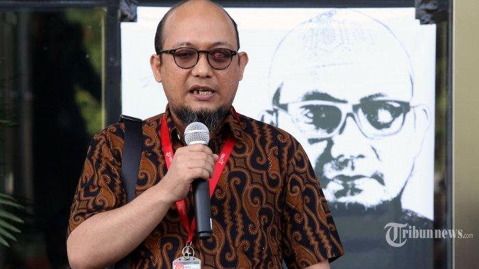 Setelah Lapor ke Polisi, DPP PPMK Adukan Novel Baswedan ke Dewan Pengawas KPK