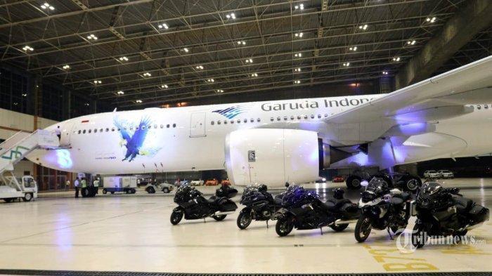 Rizieq Shihab Tiba di Tanah Air Hari Ini, 4 Maskapai Reschedule Penerbangan di Bandara Soetta