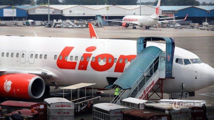 Lion Air Kembali Terbang, Ini Syarat Ketat yang Harus Dipenuhi Penumpang